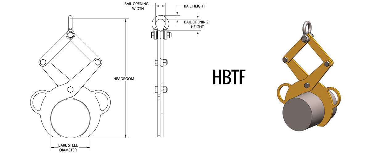 HBTF – Bar Ton Fixed Dimensions