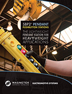 SBP2 Magnetek Push Button Station Brochure