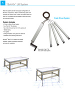 Suspa Movotec Bolt-On Lift System Brochure