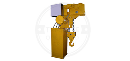 HADEF Electric Hoist