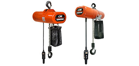Shop CM Electric Hoist