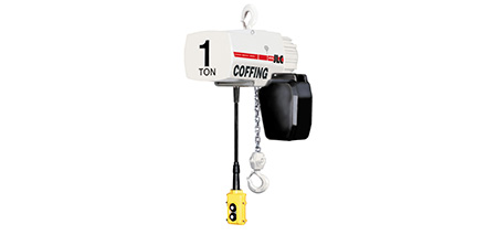 Shop Coffing Electric Hoist