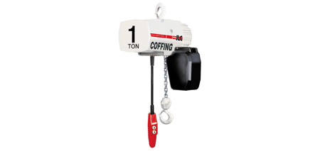 Coffing JLC Electric Hoist