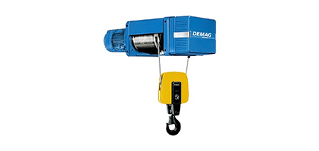 DH Wire Rope Hoist