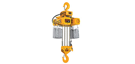 Shop Harrington Chain Hoist
