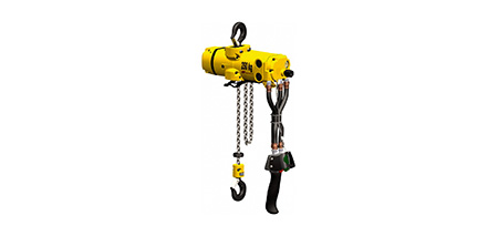 IR CLK Air Hoist