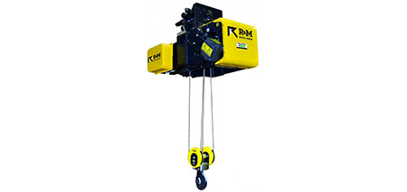 Spacemaster SX Hoist