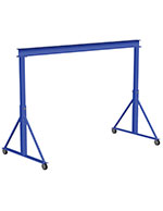 Portable Adjustable Gantry Cranes