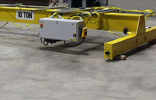 Kits for Overhead Cranes