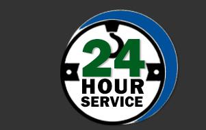 Crane 24-Hr Service