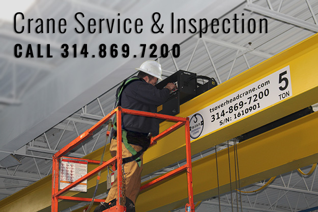 Crane Service and Inspection