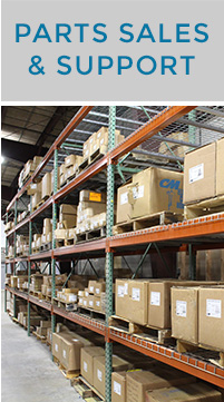 Crane Parts Sales and Support