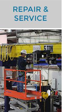 Crane Repair and Service