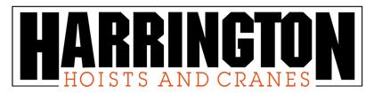 Picture for manufacturer Harrington Hoists and Cranes