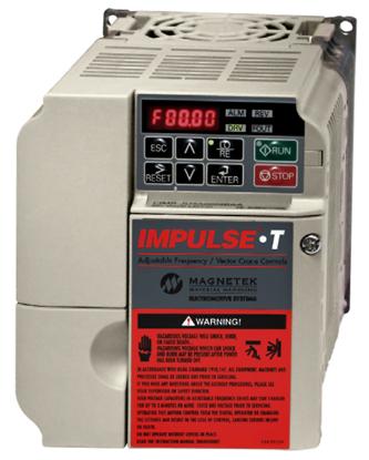 Magnetek IMPULSE-T VFD