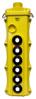 Magnetek 6-Btn SBP2 Pendant Station