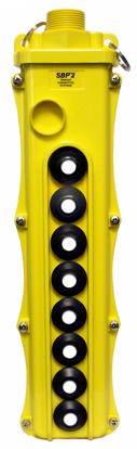 Magnetek 8-Btn SBP2 Pendant Station