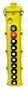 Magnetek 10-Btn SBP2 Pendant Station w/ Maintained On/Off