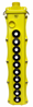 Magnetek 10-Btn SBP2 Pendant Station