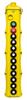 Magnetek 12-Btn SBP2 Pendant Station w/ Momentary On/Off