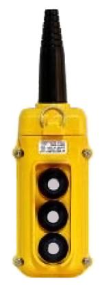 Magnetek 3-Button SBN Pendant Station