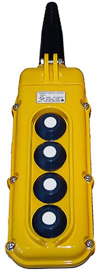 Magnetek 4-Button SBN Pendant Station