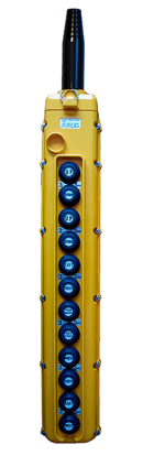 Magnetek 12-Button SBN Pendant Station