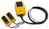 Magnetek Flex Mini Radio Remote Control System, Two Transmitters