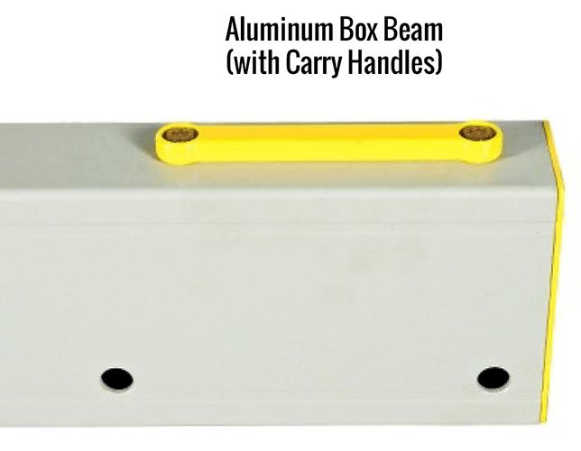 eme Aluminum Box Beam