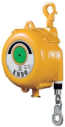 Endo ELF-9 Long Stroke Spring Balancer - Front