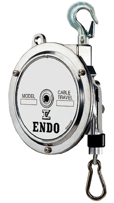 Endo EWS Series X Food Grade Spring Balancer