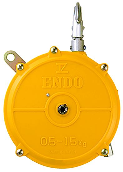 Endo ATB Series Air Tool Spring Balancer - Front