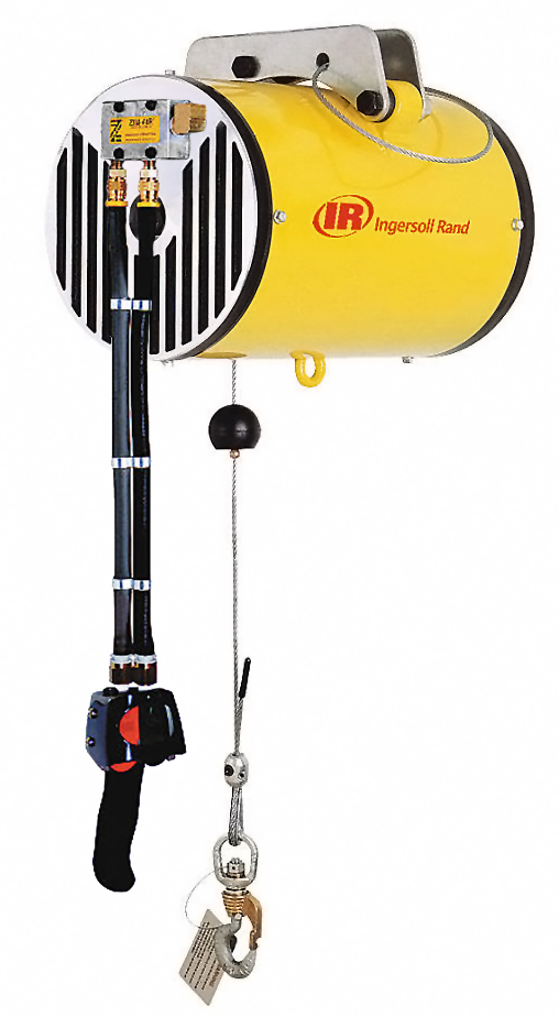 Zimmerman Air Balancer - No Suspension