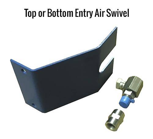 Gorbel Crane Entry Air Swivel