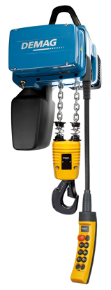 Demag DC-Pro Electric Chain Hoist