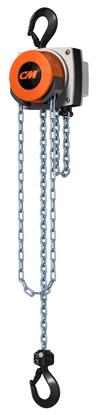 CM Hurricane 360 Hand Chain Hoist