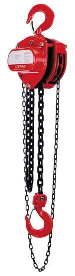 Coffing LHH Model Hand Chain Hoist
