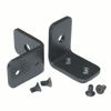 L-Angle Extrusion Mounting Bracket